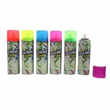 Serpentine spray 60 ml xl