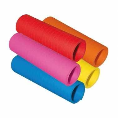 Serpentine voordeel pakket diverse kleuren