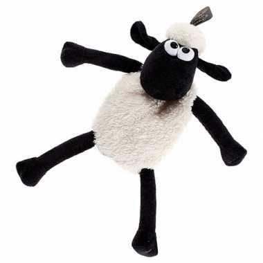 Shaun het schaap warmte knuffel