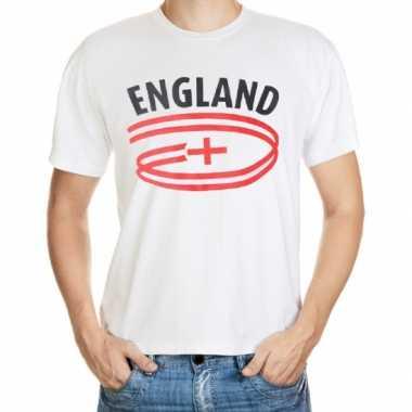 Shirts met vlaggen thema england