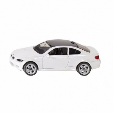 Siku bmw speelgoed modelauto 10 cm