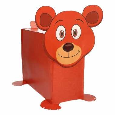 Sinterklaas beer suprise bouwpakket