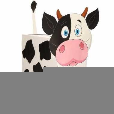 Sinterklaas koe suprise bouwpakket