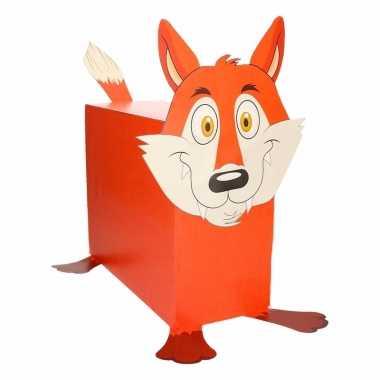 Sinterklaas vos suprise bouwpakket