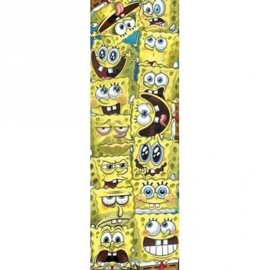 Spongebob squarepants films poster 31 x 92 cm