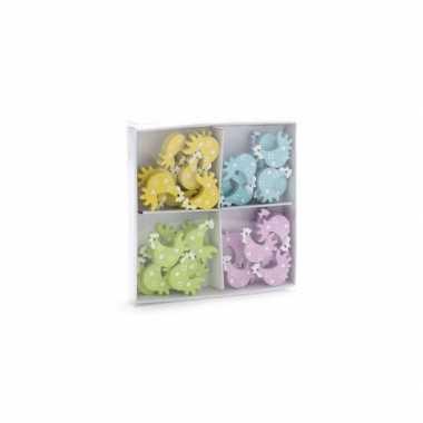 Tafelconfetti kip 1,5 cm