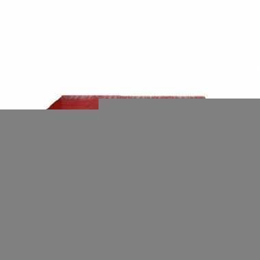 Tafelkleed 270x136 cm met bloed
