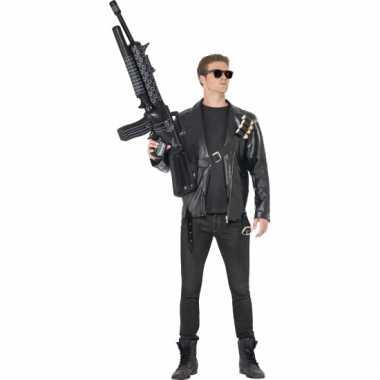 Terminator kostuum voor heren