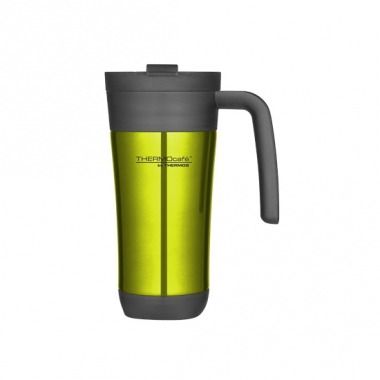 Thermosbeker koffie groen 425 ml