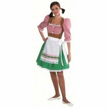 Tiroolse kleding voor vrouwen