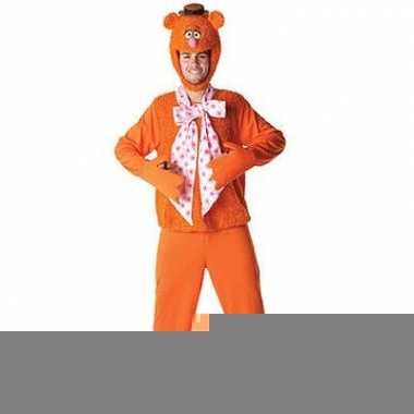 Verkleed kostuum muppet fozzie