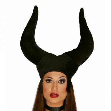 Verkleedkleding hoed voor heksen trend