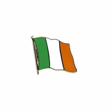 Vlaggen speldje van ierland