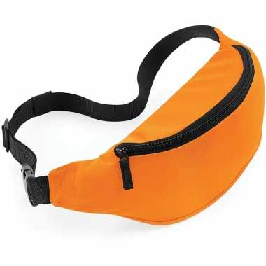 Wandel heuptas oranje 38 cm
