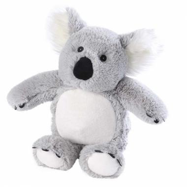 Warme knuffel kruik koala australische dieren