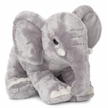 Wereld natuurfonds olifant knuffels
