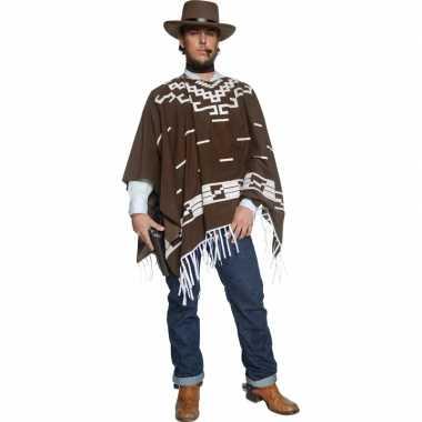 Wilde westen kostuum voor heren