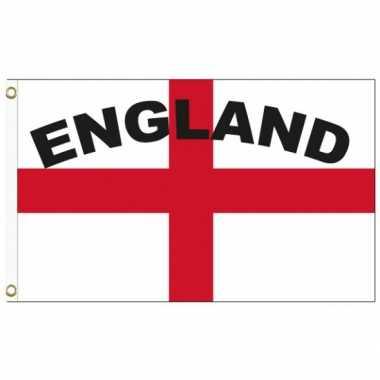 Wk vlag engeland