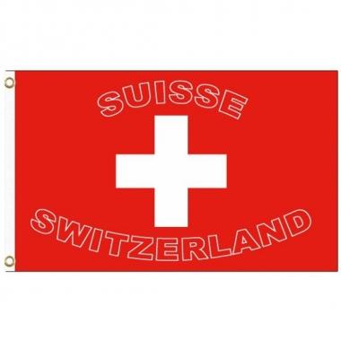 Wk vlag zwitserland