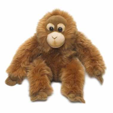 Wnf knuffel orangutan 23 cm