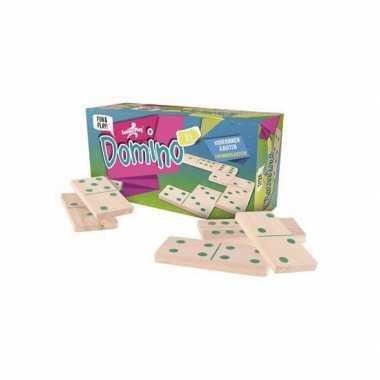 Xl domino spel