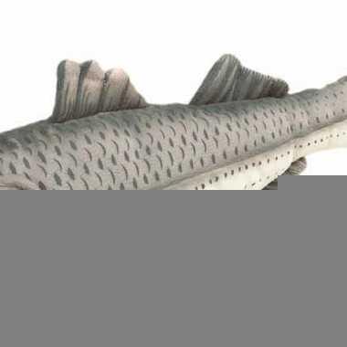 Zeebaars knuffels 43 cm