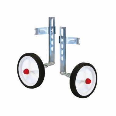 Zijwieltjes voor 12/16 inch fiets