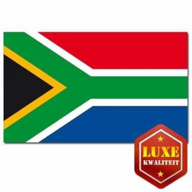 Zuid afrika kwaliteits vlaggen