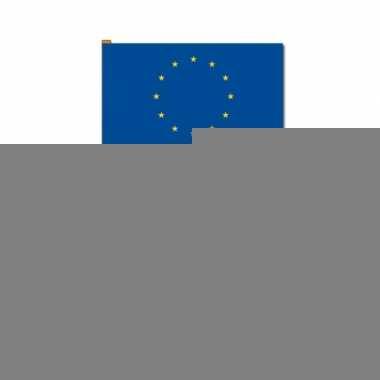 Zwaaivlaggetjes europa