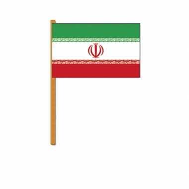 Zwaaivlaggetjes iran