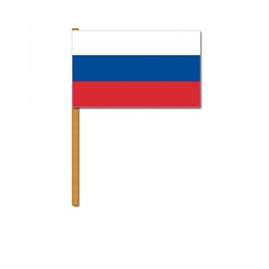 Zwaaivlaggetjes rusland