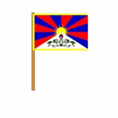 Zwaaivlaggetjes tibet