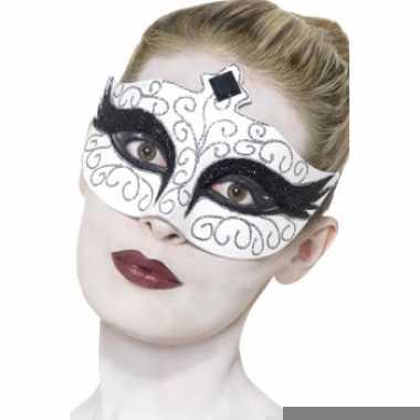 Zwaan oogmasker