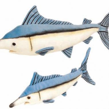 Zwaardvis knuffels 43 cm