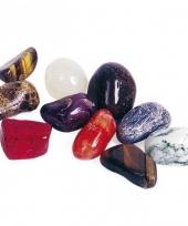 10 decoratie edelstenen gekleurd trend