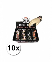 10 piraten armbanden voor kinderen trend