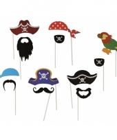 12 photo props piraat trend