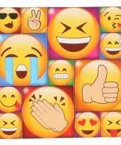13x emoji smiley memo magneten type 1 trend