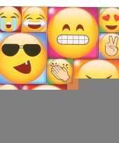 13x emoji smiley memo magneten type 3 trend