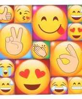 13x emoji smiley memo magneten type 4 trend