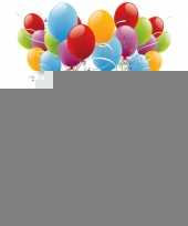 16 jarige feestversiering pakket xl trend