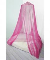 2 persoons sierklamboe fuchsia roze trend