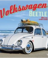 2018 kalender met volkswagen beetle auto trend