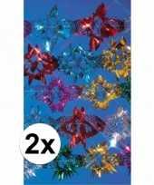 2x disco glitter slingers 2 7 meter trend