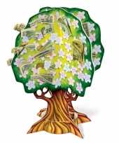 3d geldboom van karton trend 10089662