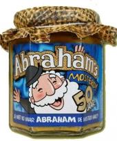 50 jaar mosterd abraham trend