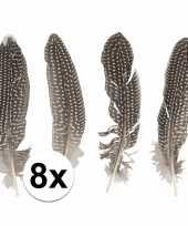 8x fazanten veren trend