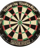 Abbey darts dartbord 45 cm trend
