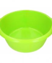 Afwasteil groen 15 l trend