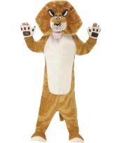 Alex de leeuw outfit voor kinderen trend